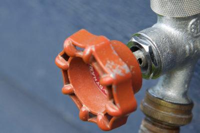pipe hose drain knob tube