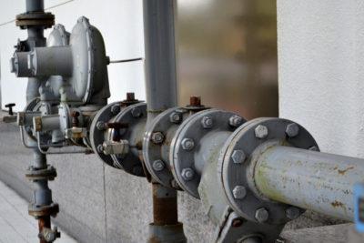 plumbing pipeline